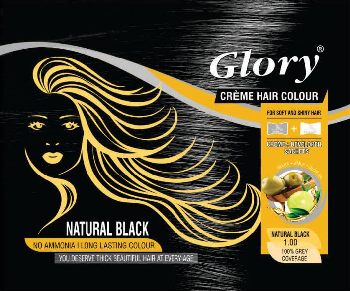 Glory Crème Hair Color