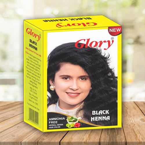 Glory Henna